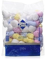 Star cott-Boules de pur coton