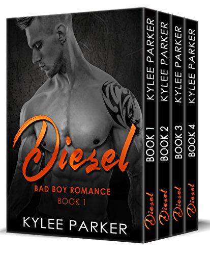 diesel-box-set-contemporary-bad-boy-romance-collection-english-edition