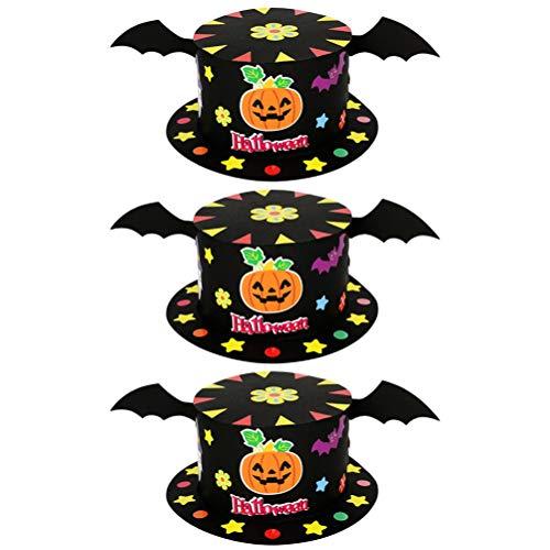 Flügel Kostüm Muster - JiuRong 3 stücke DIY Papier Party