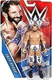 WWE BASE SERIE 72 Azione WRESTLING statuetta - ZACK RYDER - 'WRESTLEMANIA ABBIGLIAMENTO'