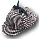 Thorness Traditional Deer Stalker Hat - Size 61cm