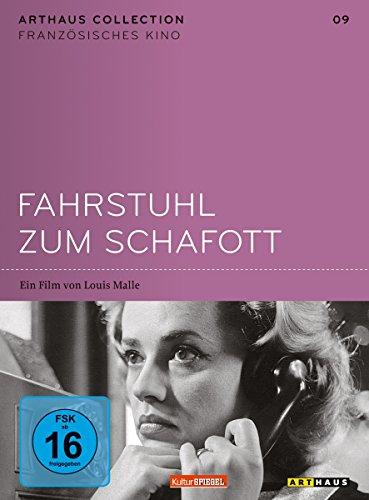 Bild von Fahrstuhl zum Schafott - Arthaus Collection Französisches Kino
