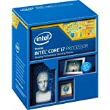 Intel Haswell Processeur Core i7-4770 3.9 GHz 8Mo Cache Socket 1150 Boîte  (BX80646I74770)