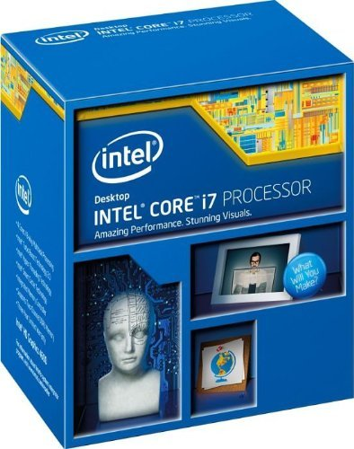 Intel Core i7-4770 - Procesador Socket H3