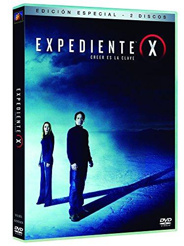 expediente-x-creer-es-la-clave-dvd