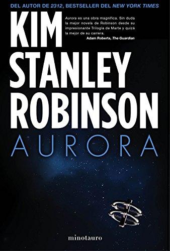 Aurora (Volumen independiente) por Kim Stanley Robinson