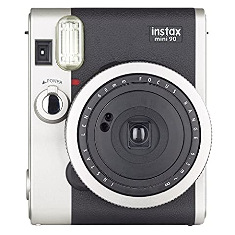 Polaroid Fujifilm Instax - Fujifilm - Instax Mini 90 NEO Classic