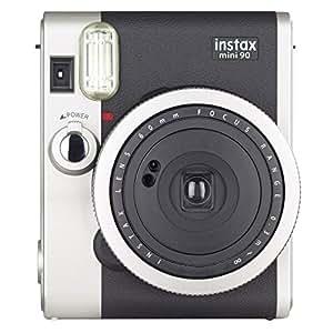 Instax Mini 90 NEO Classic Camera - Black