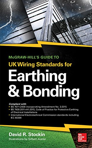 Mcgraw hills guide to uk wiring standards for earthing bonding mcgraw hills guide to uk wiring standards for earthing bonding by stockin fandeluxe Image collections