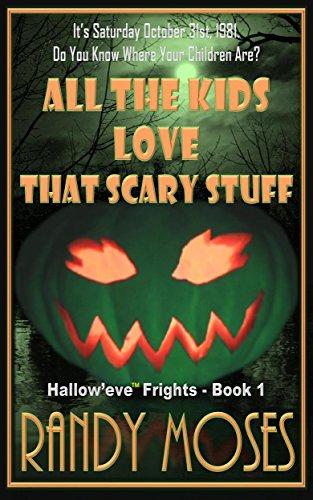 at Scary Stuff (