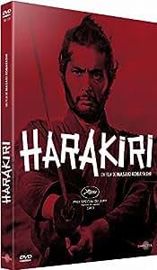 Harakiri - DVD