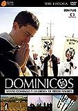 Dominicos. Santo Domingo y la Orden de Predicadores (DOMINICOS. STO DOMINGO Y LA ORDEN DE PREDICADORES - DVD -, Importé d'Espagn