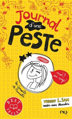 Journal d'une peste -Format de poche, tome 01 (1)