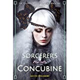 The Sorcerer's Concubine (The Telepath and the Sorcerer Book 1) (English Edition)