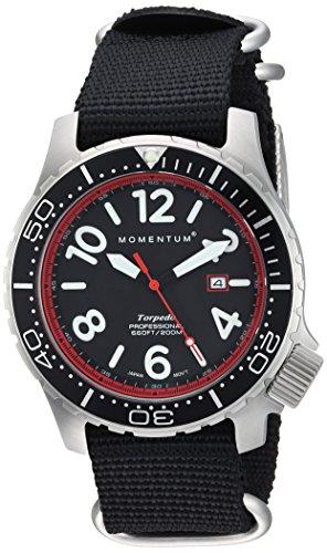 Reloj - Momentum - Para - 1M-DV74R7B