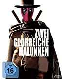 Zwei glorreiche Halunken - Deadpool Photobomb Edition