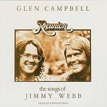 Reunion:Songs of J.Webb [Remas [Import allemand]