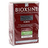 B'IOTA Laboratories Ltd Bioxsine Forte Herbal Shampoo For Intensive Hair Loss 300M by B'IOTA Laboratories Ltd