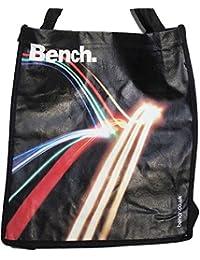 Bench - Bolso mochila  para mujer negro negro mediano
