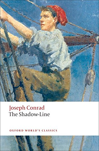 The Shadow-Line (Oxford World's Classics)