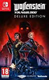 Wolfenstein Youngblood Deluxe Edition (Nintendo Switch) - 100% uncut + WW2 Symbolik