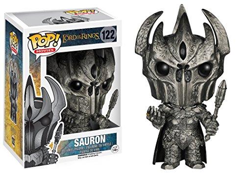 Funko Pop Sauron (El Señor de los Anillos 122) Funko Pop El Señor de los Anillos & El Hobbit