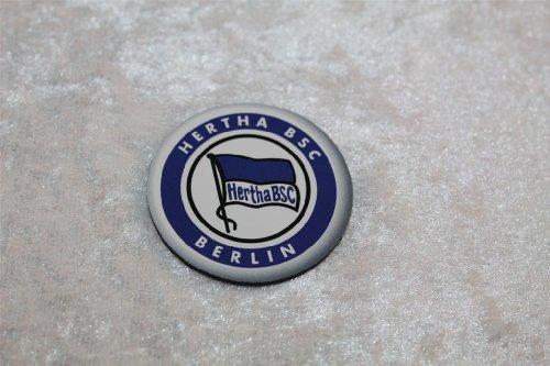 Magnet rund 40mm Hertha BSC Berlin -