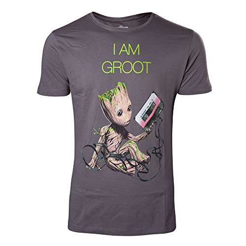 guardians-of-the-galaxy-t-shirt-mini-i-am-groot-tape-officiel-homme-nouveau-gris