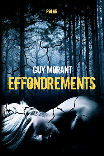 Effondrements par Guy Morant