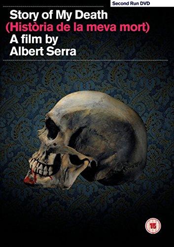 story-of-my-death-historia-de-la-meva-mort-dvd-uk-import