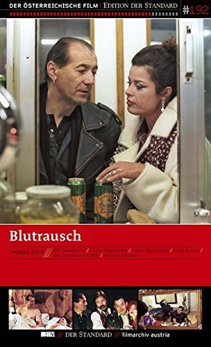 Vienna Murder Mystery ( Blutrausch ) [ NON-USA FORMAT, PAL, Reg.0 Import - Germany ] by Willi Resetarits