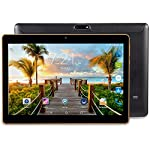 "Artizlee ATL-21T, Tablet Pc 10 Zoll, (10.1""), 1GB RAM, IPS Display 1280x800, 3G Dual Sim, Android 4.4.2 Kitkat, 16GB Speicher, Quad Core, Computer Wlan (Schwarz)"