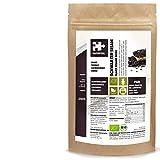 1000 g Schwarzer Sesam Ungeschält Ganz Bio - im aromadichten & wiederverschließbaren Beutel - Naturteil