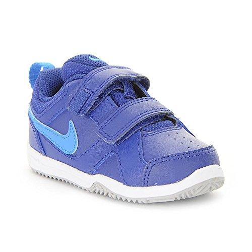 Nike - Lykin 11 Tdv - 454476430 - Couleur: Bleu marine - Pointure: 22.0