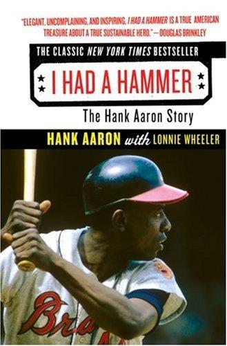 Donde Descargar Libros En I Had a Hammer: The Hank Aaron Story PDF Gratis Sin Registrarse