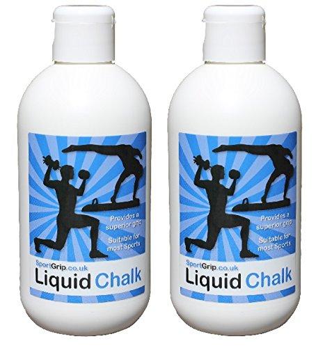 2 X Liquid –