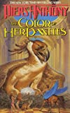 Xanth 15: The Color of Her Panties