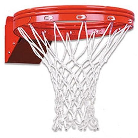 Primer Equipo Flex Super Duty doble borde baloncesto borde 5 x 5 y 4 x 5 para pantalla plana