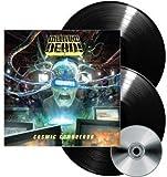 Dr.Living Dead: Cosmic Conqueror [Vinyl LP] (Vinyl)