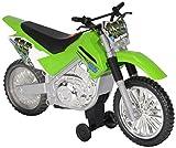 Road Rippers Wheelie Bikes Kawasaki KLX140 in Grün