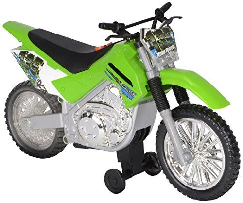 Preisvergleich Produktbild Road Rippers Wheelie Bikes Kawasaki KLX140 in Grün