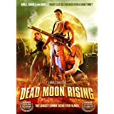 Dead Moon Rising by Jason Crowe