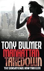 Manhattan Takedown (Karyn Kane #2)