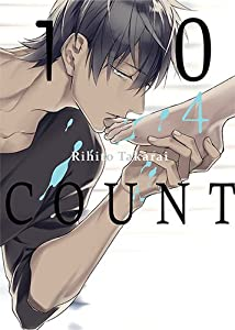 10 Count Edition simple Tome 4