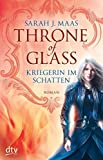 Throne of Glass von Sarah Maas