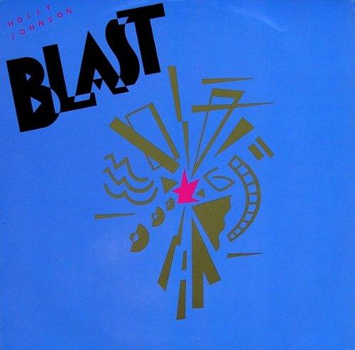 Blast (1989) [Vinyl LP] (Banana Blast)