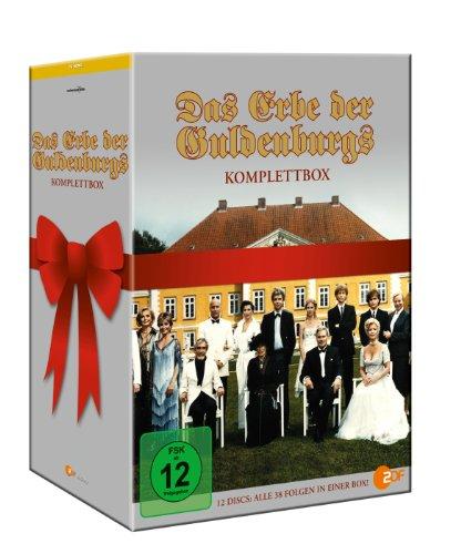 Box (12 DVDs)
