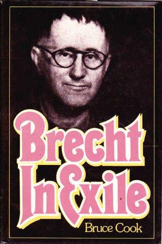 Brecht in Exile