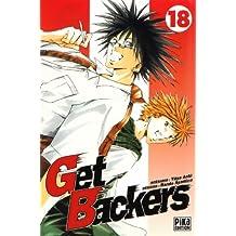 Get Backers Vol.18