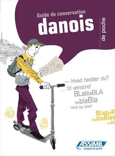 Le danois de poche